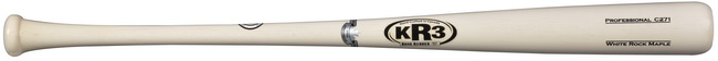 KR3 Pro Ink Dot certified White Rock Canadian Maple