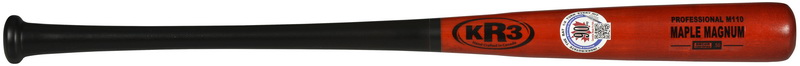 KR3 Maple Magnum Composite Wood Bats M110