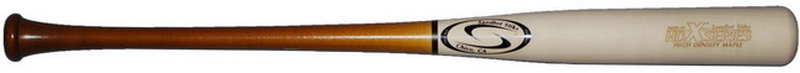 Extreme High Density Maple Wood Bats