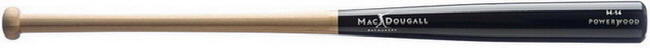 ALL WOOD POWERWOOD  BAT  Engineered to be the Best