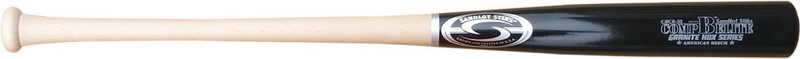 New American Beech High Density Solid Wood Bats Freshly Made in America