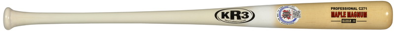 KR3 Maple Magnum Composite Wood Bats M271